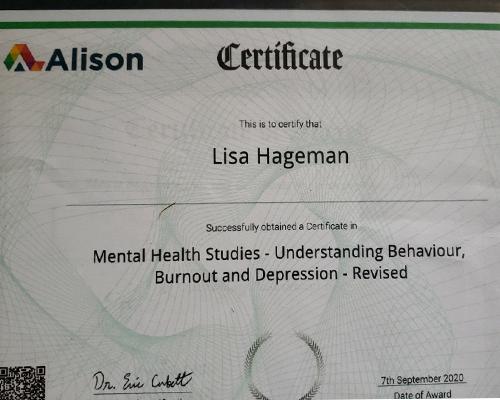 mental health revised